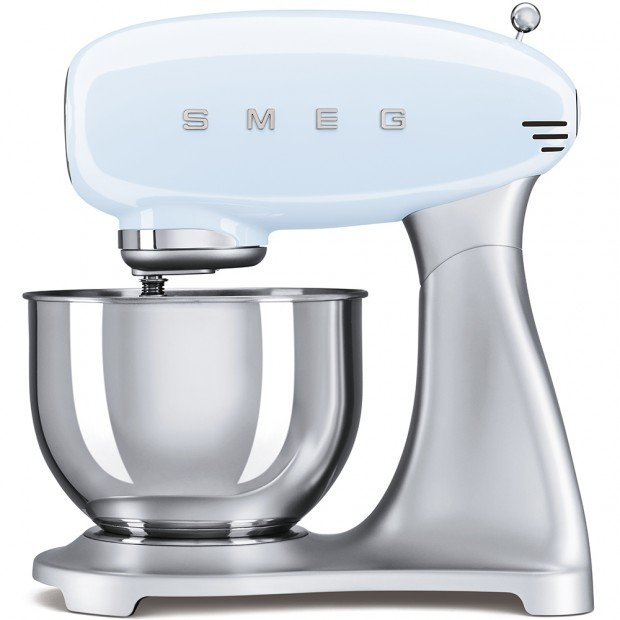 Smeg - They call it 'technology with style'. And it is!