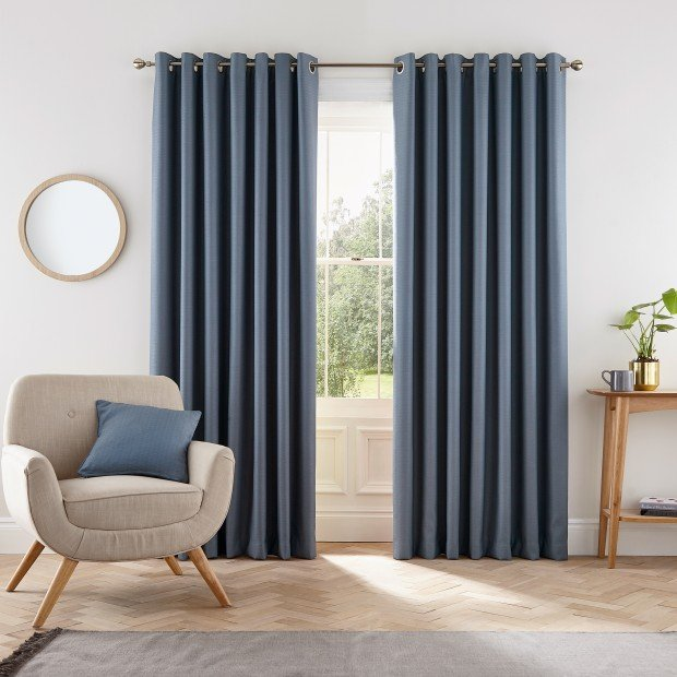 Our Made to Measure Curtains & Blinds Service