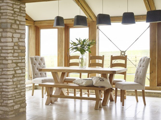 4 Great Dining Room Furniture Collections For Your Home