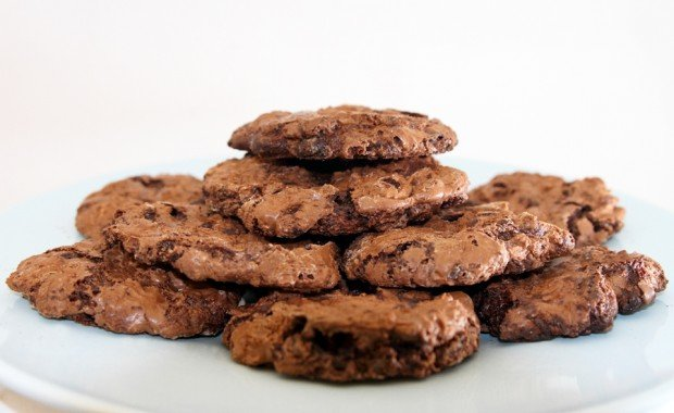 Father's Day Chocolate Cookies Recipe