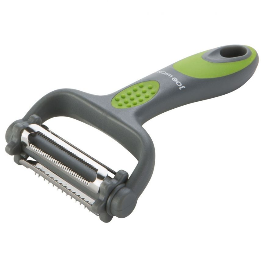 Joe Wicks 3 in 1 multi function peeler