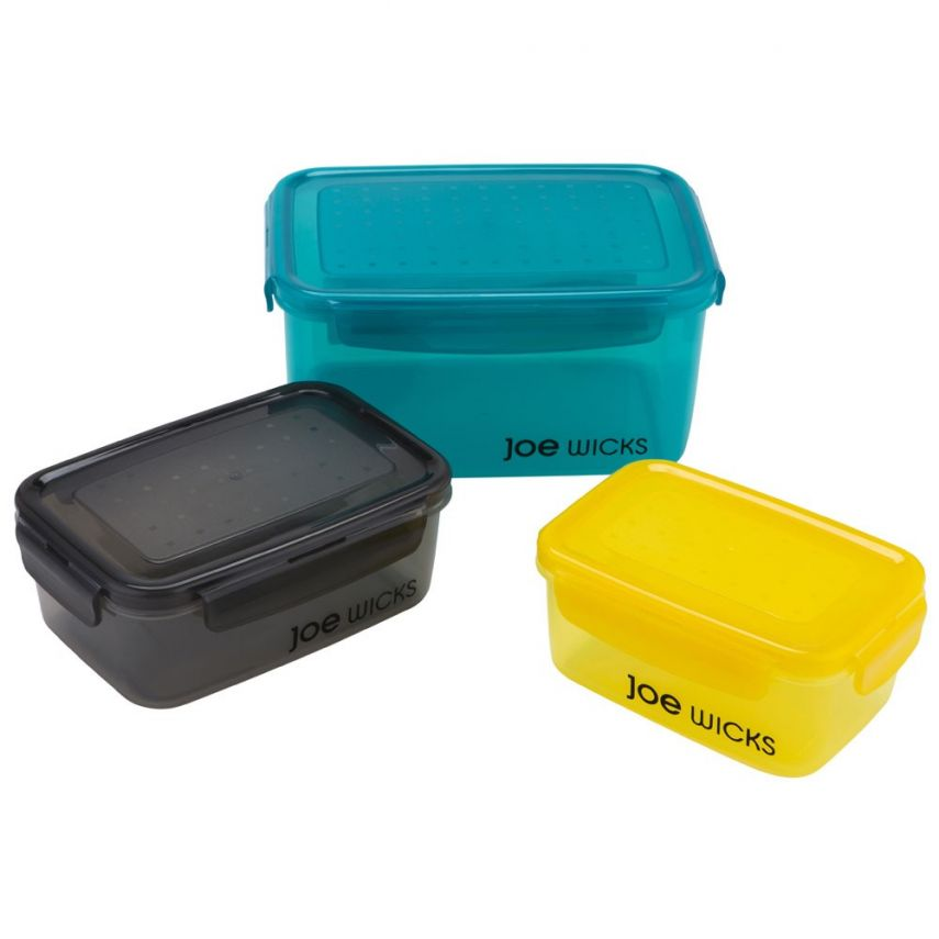 Joe Wicks Lunch Boxes
