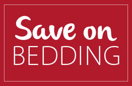 Save on bedding