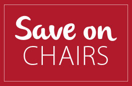 Save on chairs