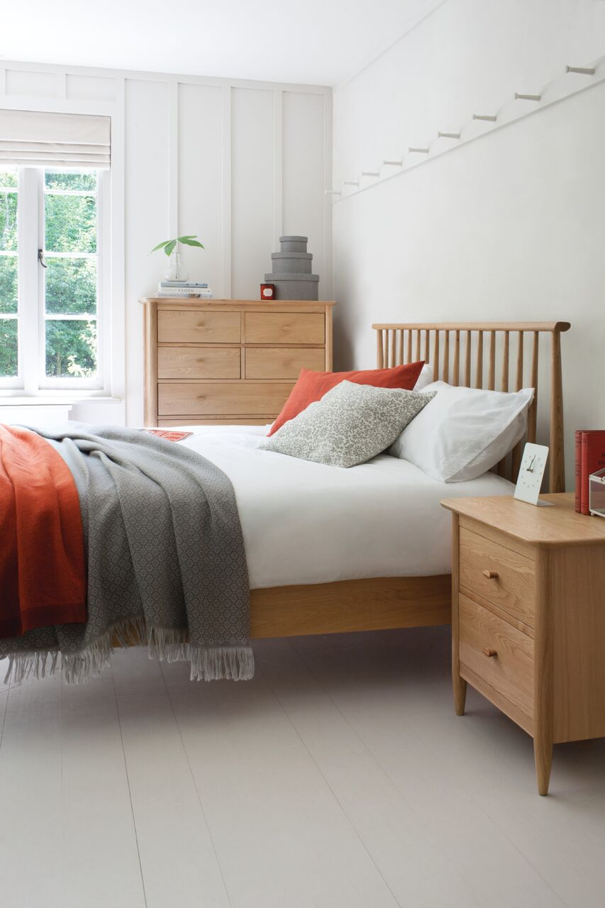 ercol bed