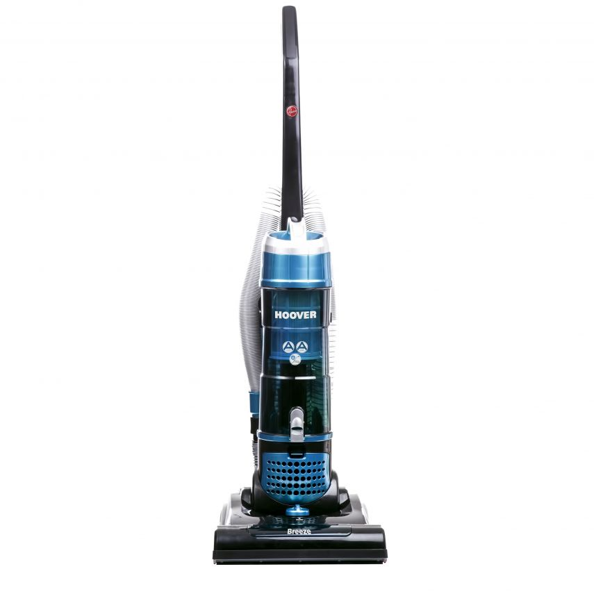 Hoover Breeze Bagless Upright
