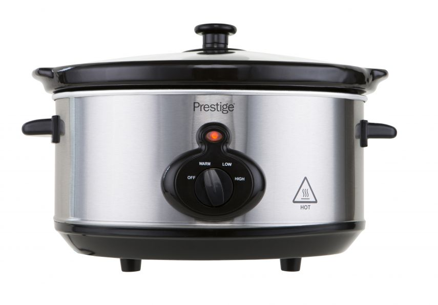 prestige slow cooker
