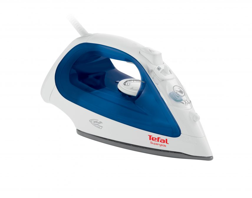 Tefal - Superglide 2400w Iron